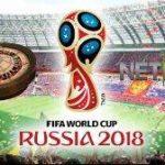 Russia 2018 Netent