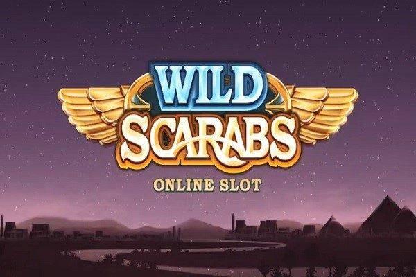 Wild scrabs