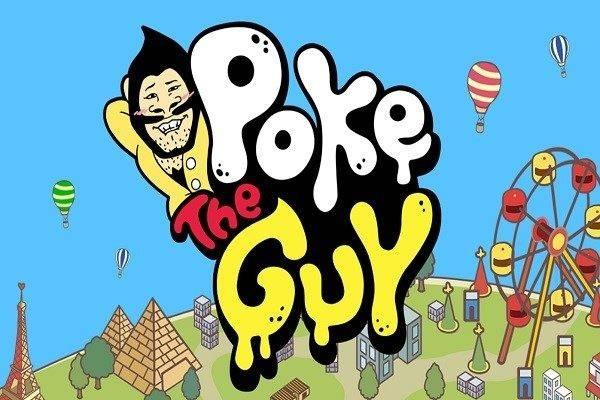 Poke the guy slot