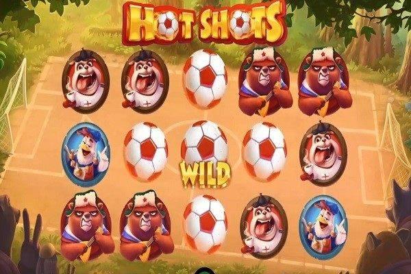 Hots Shots