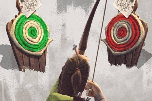 New Robin Hood Slot