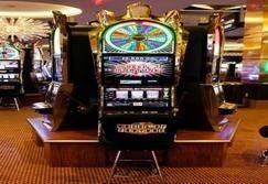 slot machine picture