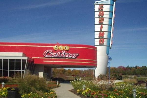 OLG Casino Canada