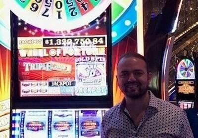 Canadian Las Vegas winner