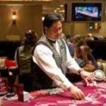 casino asian dealer