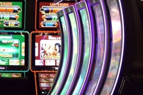 Slot Machines in Canada
