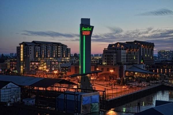River Rock Audit Reveals No Wrongdoing - online casinos canada