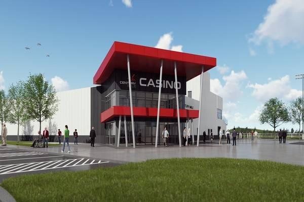 Century Mile Pushes Gambling Amenities- online casinos Canada