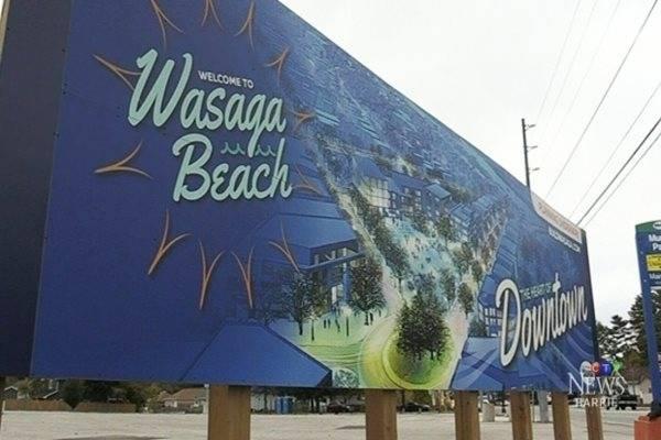 Wasaga Beach Casino Hits Planning Stage- online casinos canada