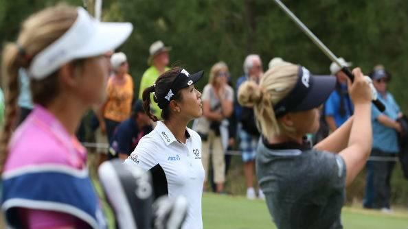 This Year's Best Female Golfer ESPY Goes to Brooke Henderson