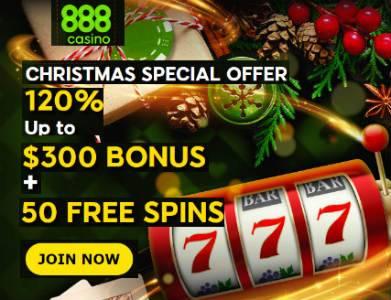 888 casino x-mas promo - online-casinos-canada