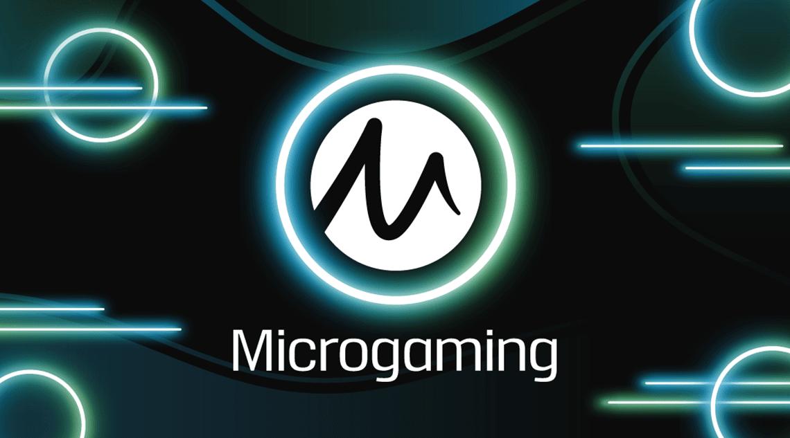 Microgaming ICE London 2020