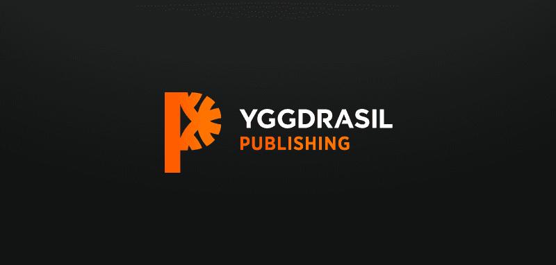 yggdrasil publishing logo