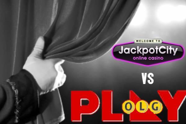 PlayOLG vs Jackpotcity - OCCanada