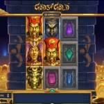 god of gold slot - OCCanada