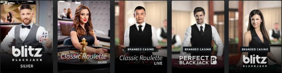 netent live casino - OCCanada