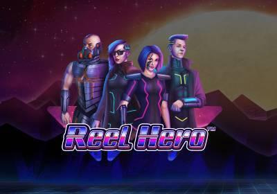 reel hero slot news
