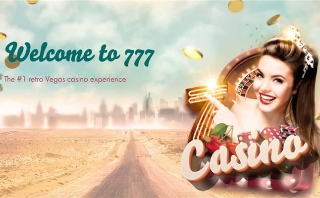 777.com welcome - OCCanada