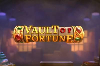 vault of fortune news